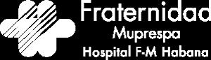 Hospital Fraternidad-Muprespa Habana (Fraternidad-Muprespa)