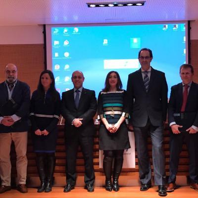 Zaragoza i jornada de seguridad vial laboral fraternidad muprespa aporta la experiencia de sus - Jefatura trafico zaragoza ...